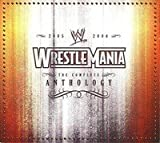 WWE WrestleMania - The Complete Anthology, Vol. 5 - 2005-2006 (WrestleMania XXI-XXII) 2-DVD