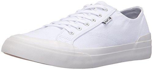 HUF Men's Classic Lo Ess Tx Skateboarding Shoe