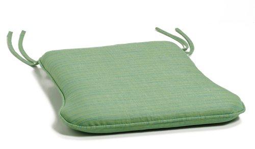 Warwick Stacking Chair Cushion - Dupione Paradise - Buy Warwick Stacking Chair Cushion - Dupione Paradise - Purchase Warwick Stacking Chair Cushion - Dupione Paradise (Oxford Garden, Home & Garden,Categories,Patio Lawn & Garden,Patio Furniture,Cushions Covers & Pillows,Patio Furniture Cushions)