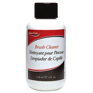 SuperNail Brush Cleaner - 4oz / 118ml