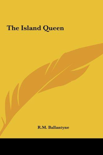 The Island Queen the Island Queen