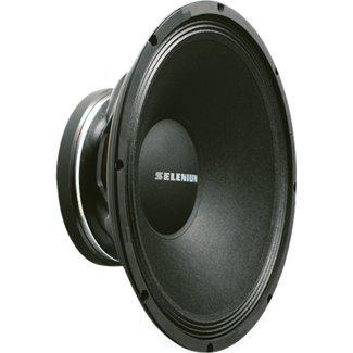 Selenium 15Pw6 15-Inch Pa Woofer Speaker
