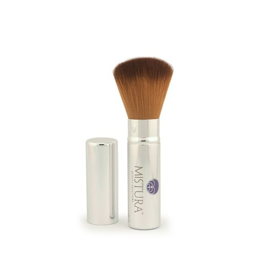 Mistura Beauty Solutions Retractable Brush, 1-Ounce мужские часы mistura tp09004bktkmpwd