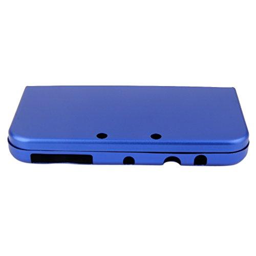 copertura-custodia-cover-skin-protettiva-di-alluminio-per-nintendo-new-3ds-ll-xl-blu-scuro
