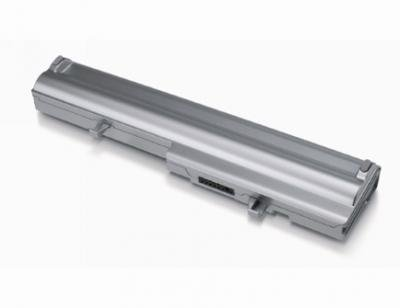 Toshiba PA3785U-1BRS Notebook Battery - 5800mAh - Lithium Ion (Li-Ion) - 10.8V DC