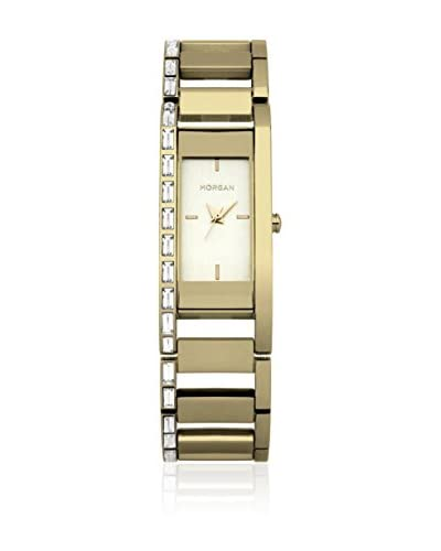 Morgan de Toi Reloj de cuarzo Woman Dorado 20 x 33 mm