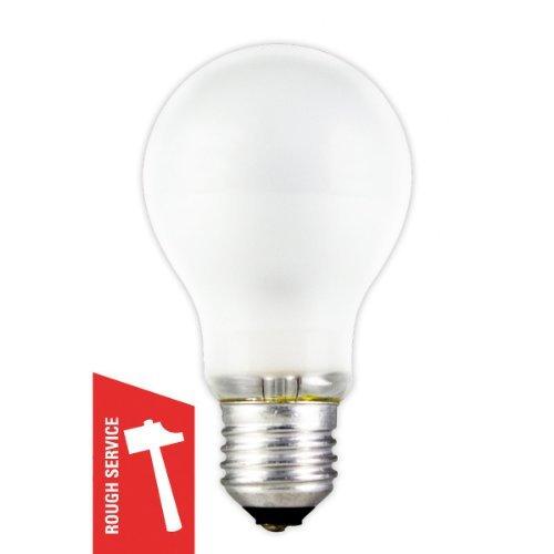 Calex Glühlampe - GLS-lamp Frosted - E27, 240V - 40W