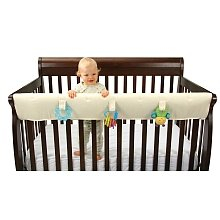 Convertible Crib Guard Rail
