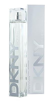 DKNY Women Energizing Eau de Toilette Spray for Women 100 ml