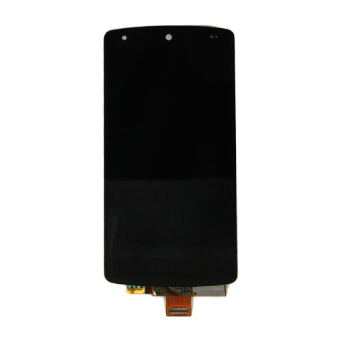 Lcd Touch Digitizer Display Screen Assembly Replace For Google Nexus5 D820 D821 Black
