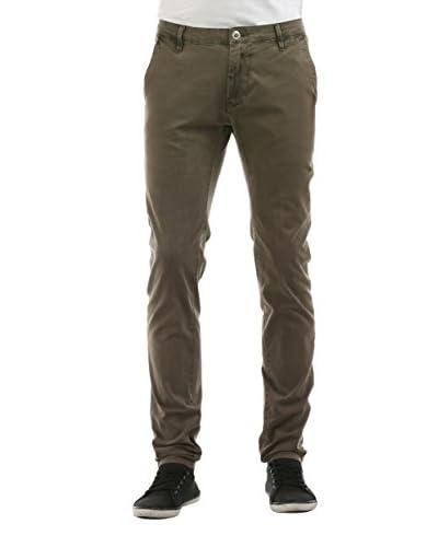 Hot Buttered Pantalone California [Marrone]