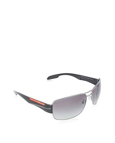 PRADA SPORT Gafas de Sol 53NS_5AV3M1 (65 mm) Plata / Negro