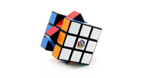Rubik'S Brand 3X3X3 Puzzle Speed Cube - (Premium Quality)