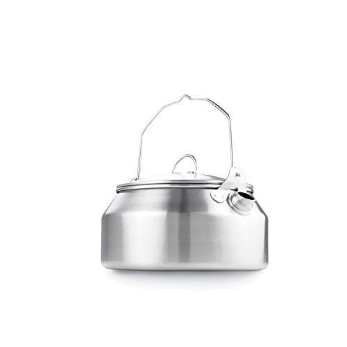 GSI Outdoors Glacier Stainless Kettle (Kettle Gsi compare prices)
