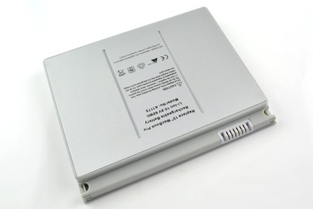 Laptop Battery for Apple Macbook A1260 A1226 A1211