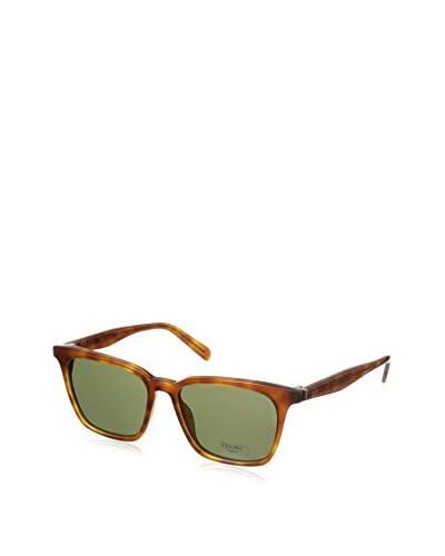 Celine Women's Sunglasses, Light Havana