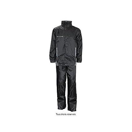 S-Line - Ensemble Veste+Pant Noir S - VESTRO91