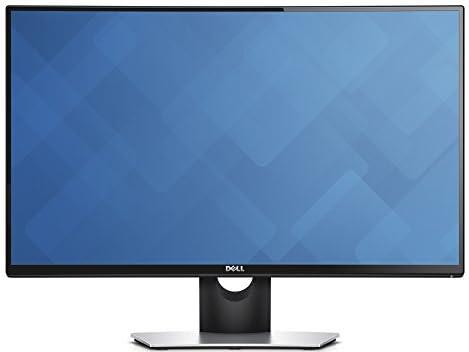 Dell 27型ゲーミングモニタ G-Sync対応 3年保証 (2560x1440/TN光沢/144Hz/1ms/HDMI, DP/USBハブ) S2716DG