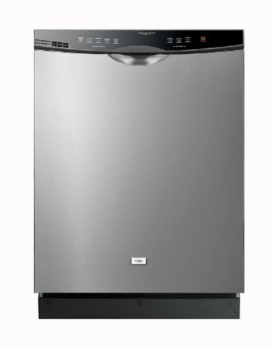 Huge Savings On Haier Dwl3025sbss Energy Star Tall Tub Stainless Interior 5 Cycle Dishwasher