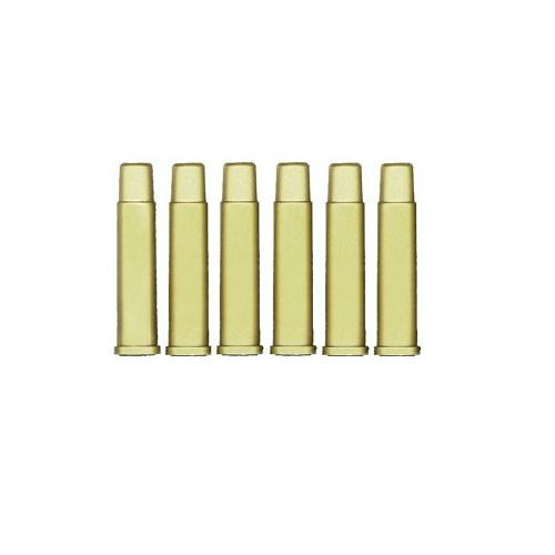 UHC MUG134 Airsoft Shells Magazines for Gas Revolvers 8 Pieces