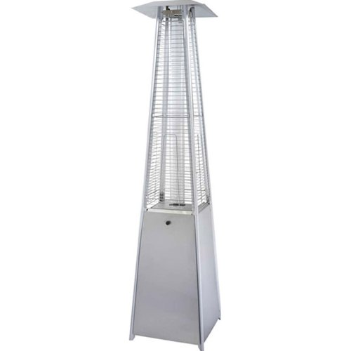 The-Flame-Quartz-Stainless-Steel-Propane-Patio-Heater