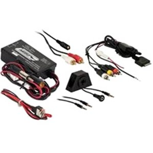 "Metra Electronics - Axxess Car Interface Kit - Car Radio, Iphone, Ipod, Digital Audio Player, Ipad ""Product Category: Kits/Automotive & Marine Audio/Video Kits"""