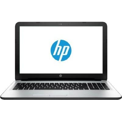 HP Notebook 15-ac043TU