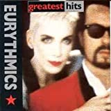 Eurythmics Eurythmics Greatest Hits [CASSETTE]