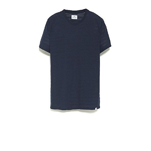 Loreak Mendian -  T-shirt - Uomo blu Medium