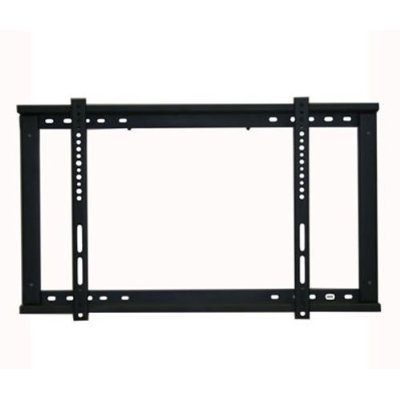 "Videosecu Tv Wall Mount For 32"" To 55"" Plasma And Lcd Led Tvs And Displays Fit Vesa 100X100 Up To 700X400 Mwf11B 1S3"