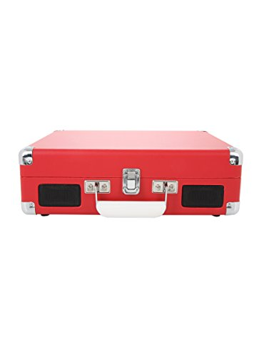 crosley-cr8005a-re-cruiser-portable-3-speed-turntable-red