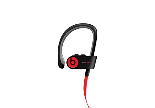 Beats by Dr. Dre Powerbeats 2 Wireless Earbud - Black