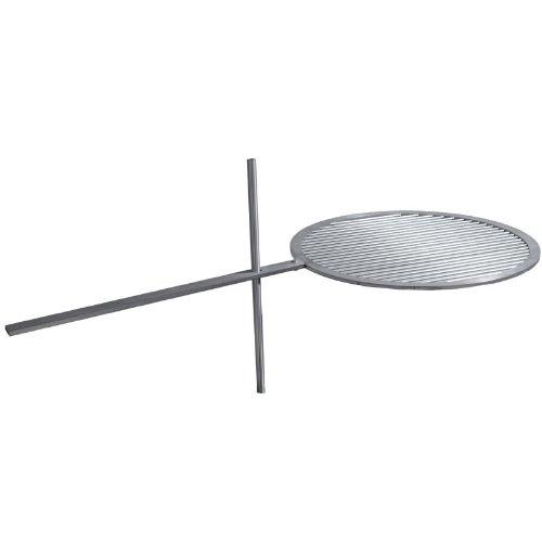Radius Rost für große Fireplate (100cm) Feuerstelle Edelstahl – 531 t/gr günstig