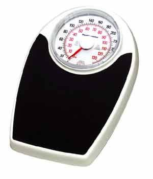 Healthometer 142kl (health o meter) Professional Home Health Scale Review