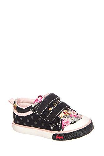 Girl's Robyne Hook And Loop Sneaker