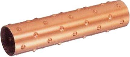 新光堂 純銅製 足裏を刺激 ステップパートナーコロロ Sー9393