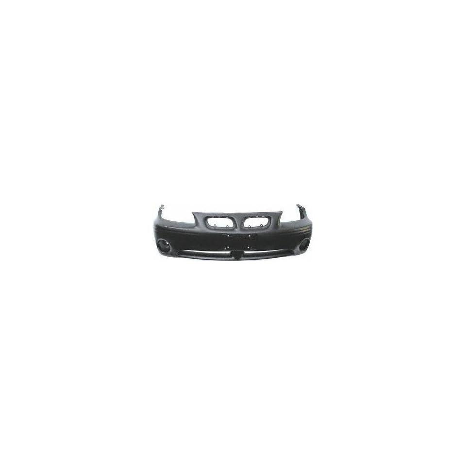 97 03 PONTIAC GRAND PRIX FRONT BUMPER COVER, Primed, GT/GTP Models / SE 2nd Design (1997 97 1998 98 1999 99 2000 00 2001 01 2002 02 2003 03) 9960P 88893300