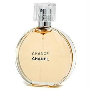 Chance von Chanel - Eau de Toilette Spray 100 ml