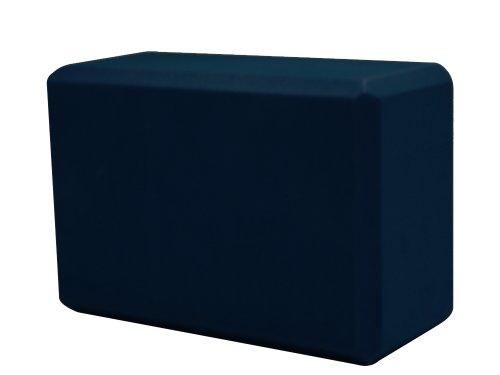 Yoga Direct 3-Inch Deluxe Foam Yoga Block
