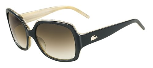 Lacoste Sunglasses – L634S (Black)