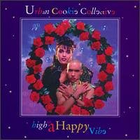 Urban Cookie Collective - High on a Happy Vibe (UK Import) - Zortam Music