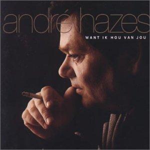 Andre Hazes - Radio 2 Top 2000 Editie 2005 - Zortam Music