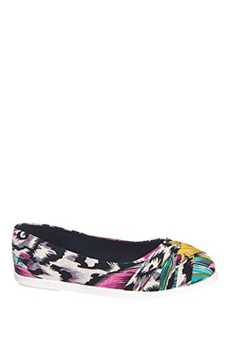 Glo Casual Ballet Flat
