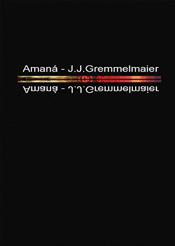 amana-portuguese-edition