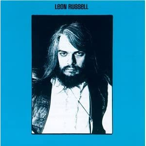 Leon Russell Moonlight Love