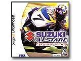 Suzuki Alstare - Extreme Racing (Dreamcast)