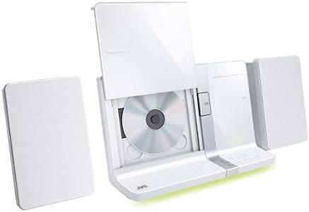 Cheapest price for  JVC CD Micro HiFi Speaker System