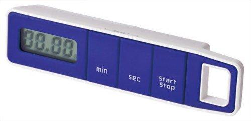 レアックジャパン バイブレーションタイマー ブルー RJ068TM04-BL