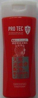 PRO TEC 泥SPAコンディショナー180ml
