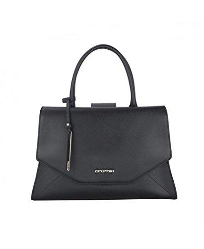 CROMIA Handbags PERLA - Ref. 1402402 NERO